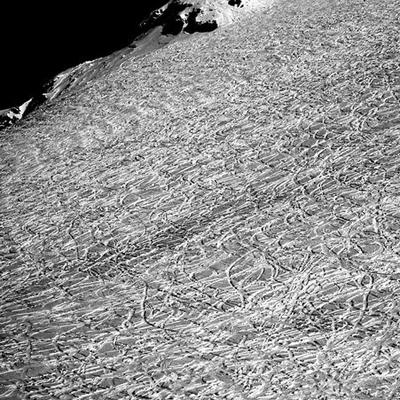 shit slopes